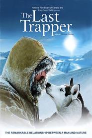 Film Le dernier trappeur.