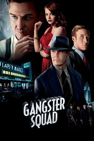 Gangster Squad - movie with Josh Brolin.