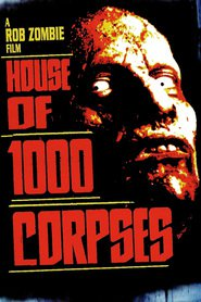 House of 1000 Corpses is the best movie in Rainn Wilson filmography.