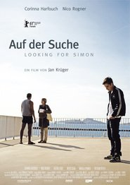 Looking for Simon - movie with Corinna Harfouch.