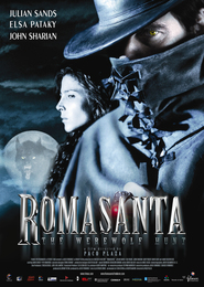 Romasanta - movie with Maru Valdivielso.