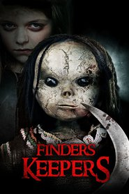 Finders Keepers is the best movie in Jaime Pressly filmography.