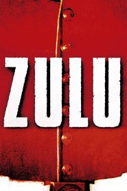 Zulu - movie with Jack Hawkins.