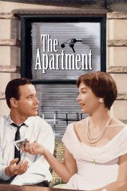 The Apartment is the best movie in Jack Kruschen filmography.