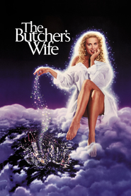The Butcher's Wife - movie with Demi Moore.