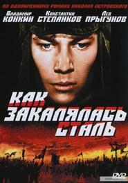 Kak zakalyalas stal is the best movie in Dmitri Kapka filmography.