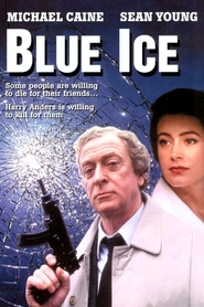 Blue Ice - movie with Michael Caine.