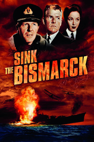 Sink the Bismarck! - movie with Carl Mohner.