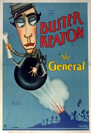 Film The General.