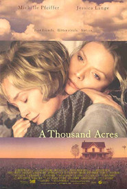 A Thousand Acres - movie with Keith Carradine.
