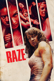 Raze - movie with Doug Jones.