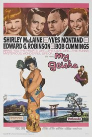 My Geisha is the best movie in Yves Montand filmography.