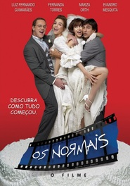 Os Normais - O Filme is the best movie in Marisa Orth filmography.