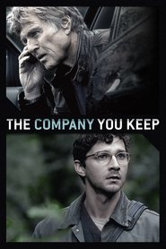 The Company You Keep - movie with Stanley Tucci.