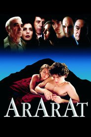 Ararat is the best movie in David Alpay filmography.