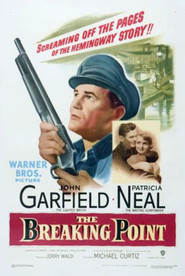 The Breaking Point is the best movie in Wallace Ford filmography.