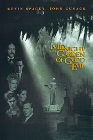 Midnight in the Garden of Good and Evil - movie with Kevin Spacey.