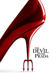 The Devil Wears Prada - movie with Stanley Tucci.