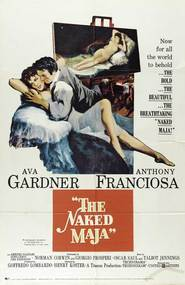 The Naked Maja is the best movie in Gino Cervi filmography.