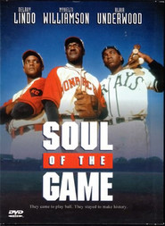 Soul of the Game is the best movie in Blair Underwood filmography.