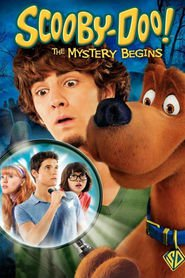 Scooby-Doo! The Mystery Begins - movie with Robbie Amell.