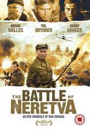 Bitka na Neretvi - movie with Sergei Bondarchuk.