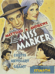 Little Miss Marker is the best movie in Tony Curtis filmography.