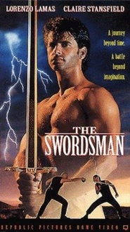 The Swordsman - movie with Raoul Trujillo.