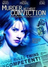 Film Murder Without Conviction.