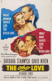 The Other Love - movie with David Niven.