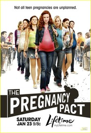 Pregnancy Pact - movie with Douglas M. Griffin.