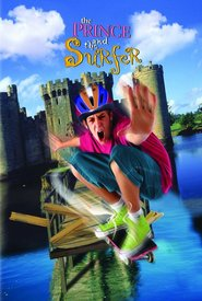 The Prince and the Surfer - movie with Robert Englund.