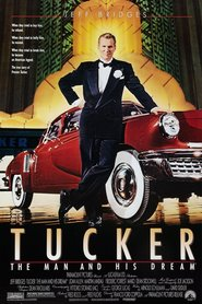 Tucker: The Man and His Dream - movie with Christian Slater.