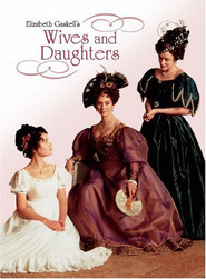 Wives and Daughters - movie with Iain Glen.