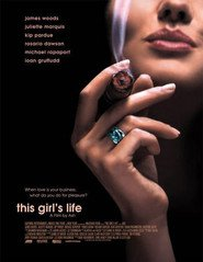 This Girl's Life - movie with Rosario Dawson.
