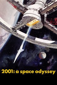 2001: A Space Odyssey is the best movie in Frank Miller filmography.