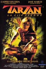 Tarzan and the Lost City - movie with Steven Waddington.