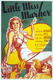 Little Miss Marker is the best movie in Charles Bickford filmography.