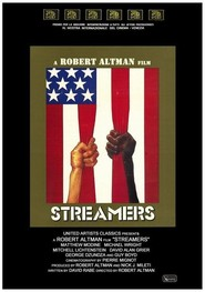 Streamers - movie with Matthew Modine.
