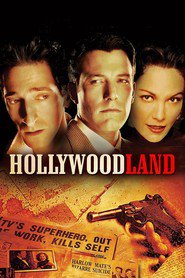 Hollywoodland - movie with Ben Affleck.