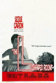 The L-Shaped Room is the best movie in Cicely Courtneidge filmography.