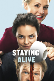 Staying Alive - movie with Anders Baasmo Christiansen.