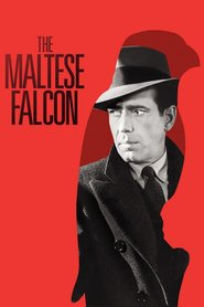 The Maltese Falcon - movie with Peter Lorre.