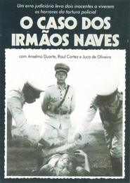 O Caso dos Irmaos Naves is the best movie in Juca de Oliveira filmography.