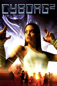 Cyborg 2 - movie with Angelina Jolie.