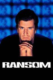 Ransom is the best movie in Liev Schreiber filmography.
