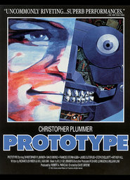 Prototype - movie with Christopher Plummer.