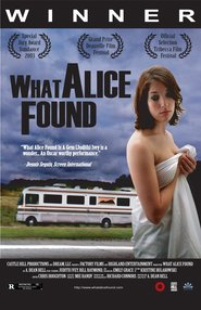 What Alice Found is the best movie in Katheryn Winnick filmography.