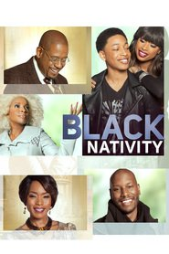 Black Nativity - movie with Tyrese Gibson.