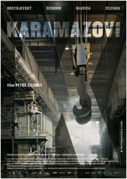 Karamazovi is the best movie in Ivan Trojan filmography.